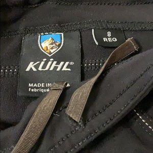 Women's pull-on Kühl brand pants